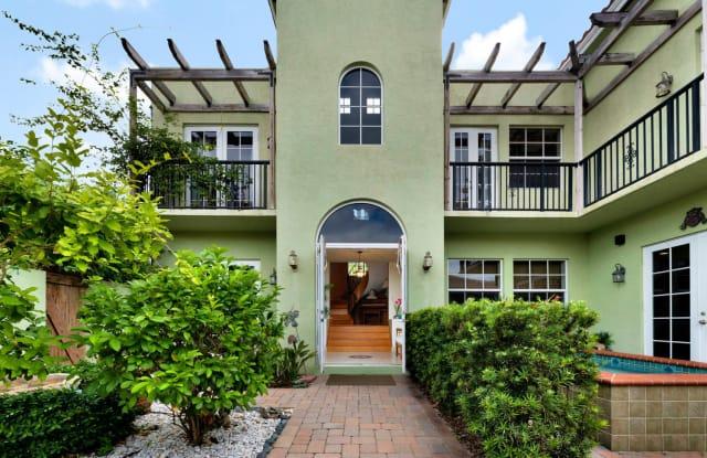 724 Park Place - 724 Park Place, West Palm Beach, FL 33401