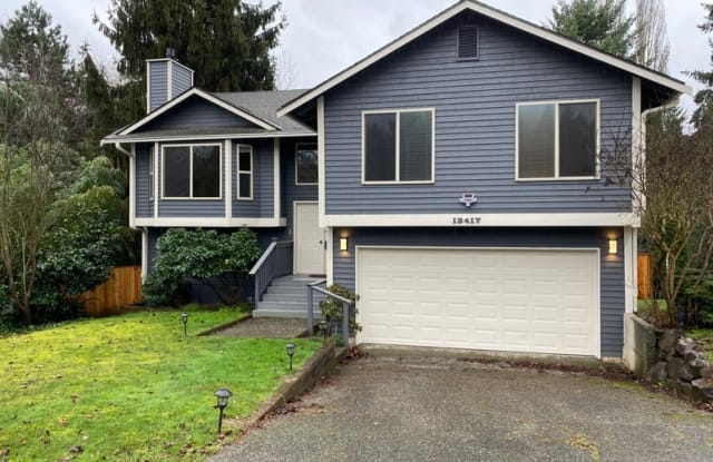 13417 110th PL NE - 13417 110th Place Northeast, Kirkland, WA 98034