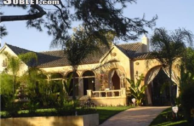 3341 Country Club Dr - 3341 Country Club Drive, Los Angeles, CA 90019