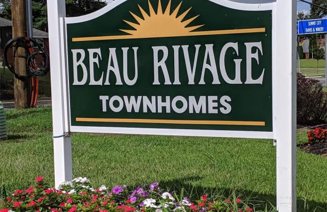 13 Beau Rivage Drive - 1 - 13 Beau Rivage Drive, Glassboro, NJ 08028