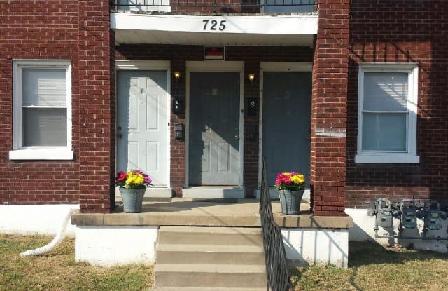 725 Roselane St - 725 Roselane Street, Louisville, KY 40203
