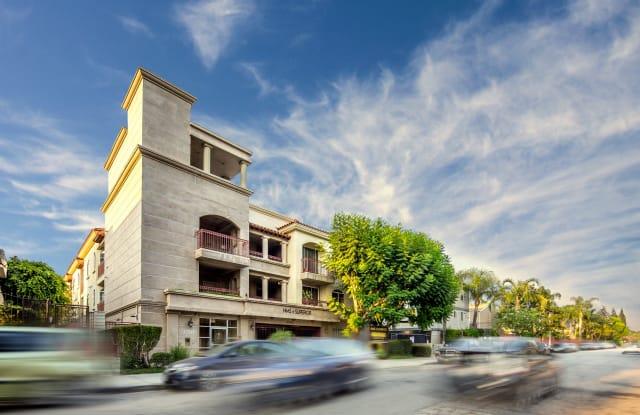 NMS Superior - 9710 Zelzah Avenue, Los Angeles, CA 91325