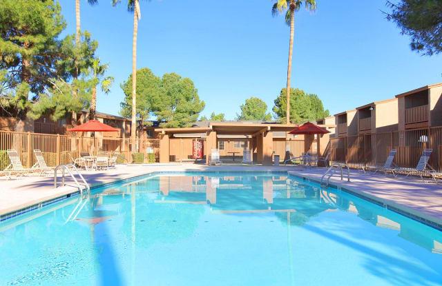 Arcadia Park - 250 N Arcadia Ave, Tucson, AZ 85711