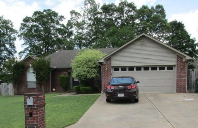 19 Sagebrush Ln - 19 Sagebrush Lane, Cabot, AR 72023