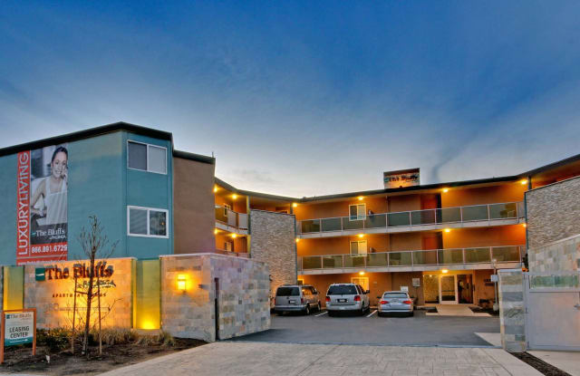The Bluffs at Pacifica Apartments - 380 Esplanade Ave, Pacifica, CA 94044