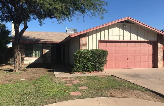4914 W Puget Ave - 4914 West Puget Avenue, Glendale, AZ 85302