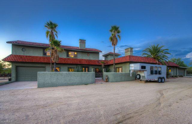 5438 E YOLANTHA Street - 5438 East Yolantha Street, Cave Creek, AZ 85331