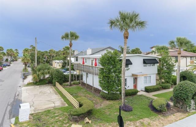 301 2nd Street - 301 2nd St, Neptune Beach, FL 32266