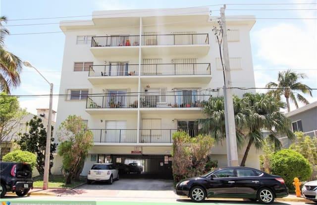 8250 BYRON AVE - 8250 Byron Avenue, Miami Beach, FL 33141