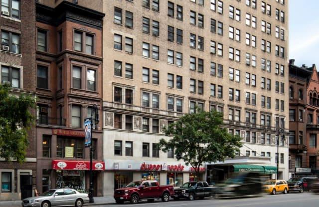 253 West 72nd Street - 253 West 72nd Street, New York, NY 10023