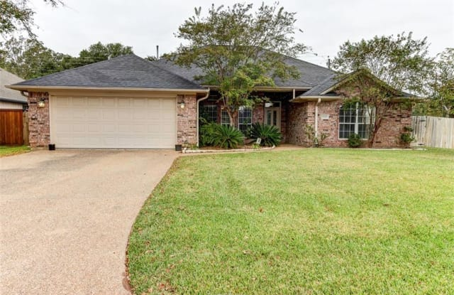 9000 Timber Knoll Drive - 9000 Timber Knoll Drive, College Station, TX 77845