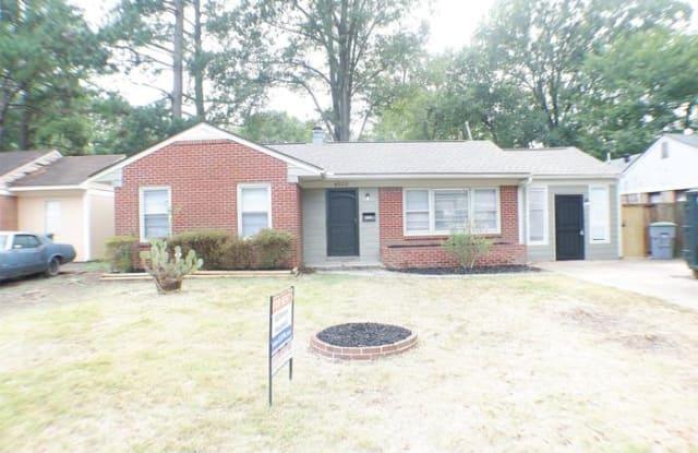 4507 Quince Road - 4507 Quince Road, Memphis, TN 38117