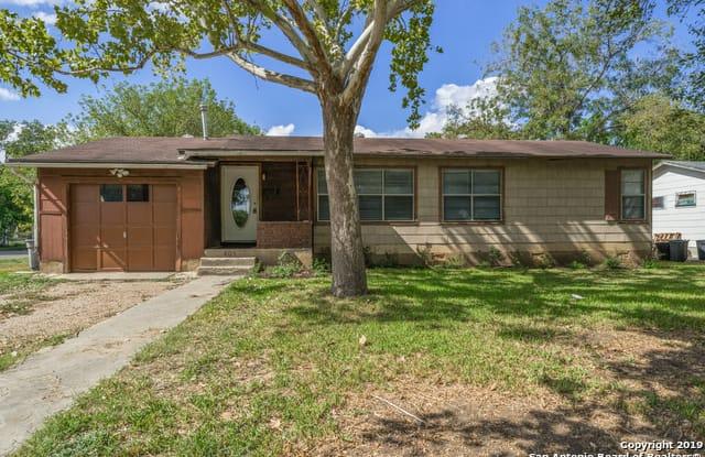 401 MITCHELL AVE - 401 Mitchell Avenue, Schertz, TX 78154