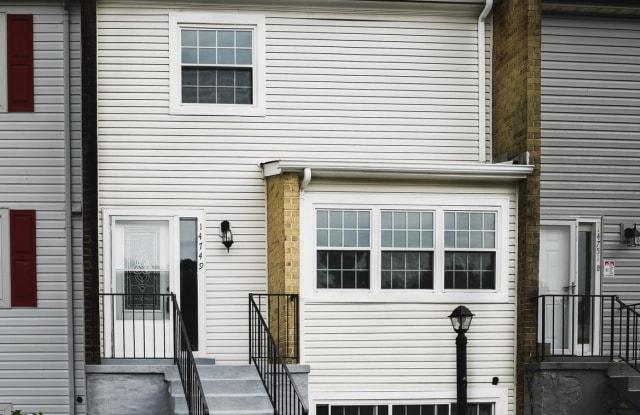 14749 WYCOMBE STREET - 14749 Wycombe Street, Centreville, VA 20120