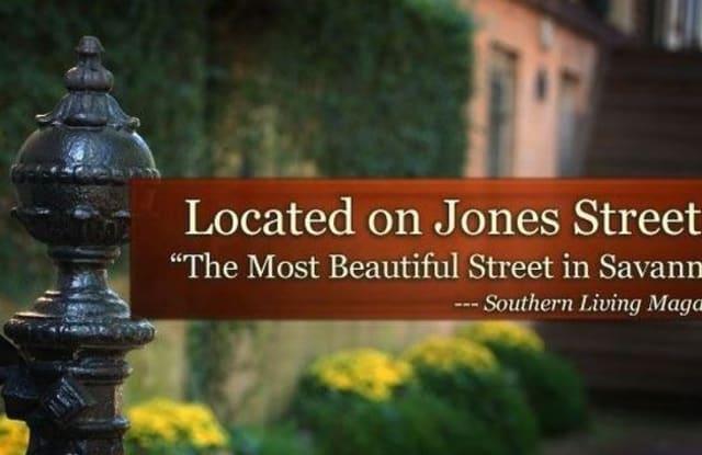 16 West Jones Street - 16 West Jones Street, Savannah, GA 31401
