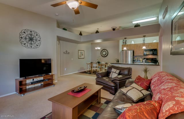 10136 E SOUTHERN Avenue - 10136 East Southern Avenue, Mesa, AZ 85208