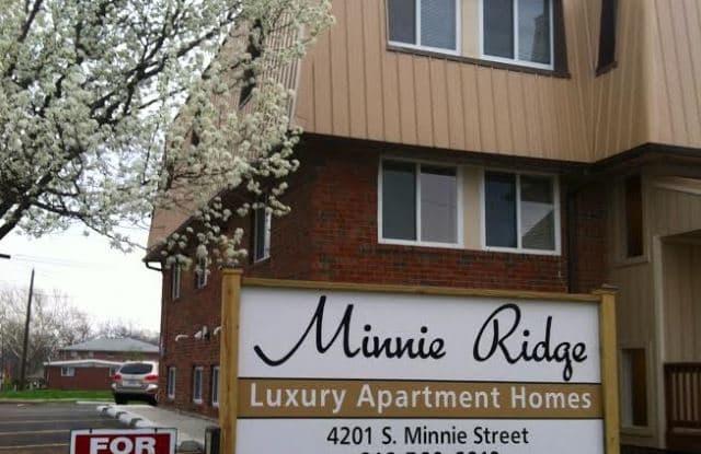 4201 S Minnie St 1 - 4201 South Minnie Street, Kansas City, KS 66103