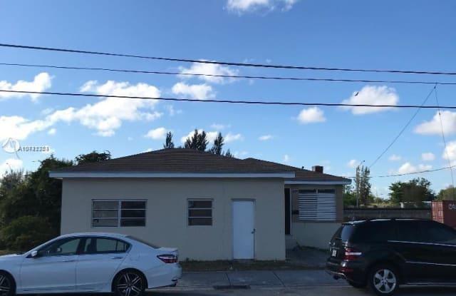 1742 ali baba - 1742 Ali Baba Avenue, Opa-locka, FL 33054