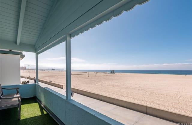 530 The Strand - 530 the Strand, Hermosa Beach, CA 90254
