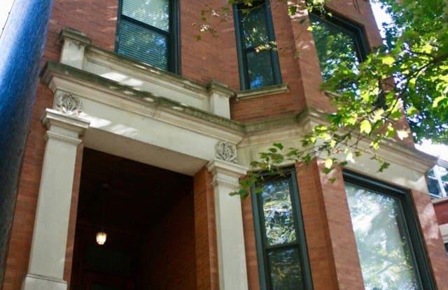 2735 N Magnolia - 2735 North Magnolia Avenue, Chicago, IL 60614