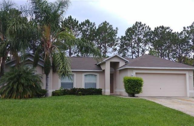 15821 SWITCH CANE STREET - 15821 Switch Cane Street, Groveland, FL 34736