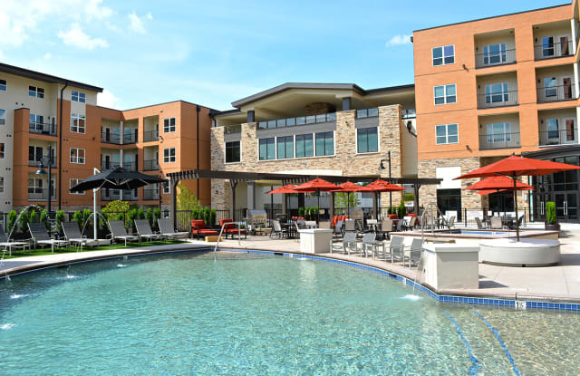 5300 Centre Apartments - 5300 Mexico Road, St. Peters, MO 63376