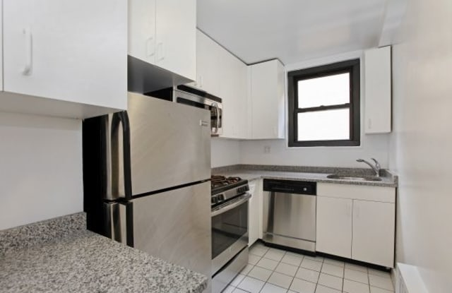 333 East 49th Street - 333 East 49th Street, New York, NY 10022