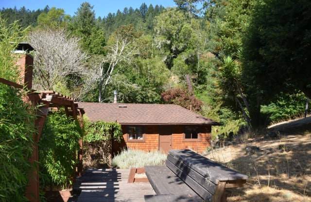 320 West Cintura Avenue - 320 West Cintura Avenue, Lagunitas-Forest Knolls, CA 94938