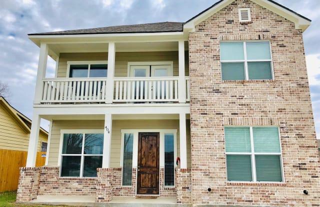 100 Fidelity Street - 1 - 100 Fidelity Street, College Station, TX 77840