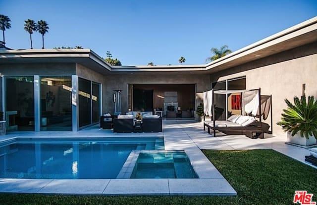 1470 CARLA Ridge - 1470 Carla Ridge, Beverly Hills, CA 90210