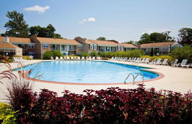Thalia Gardens - 4129 Inverness Rd, Virginia Beach, VA 23452