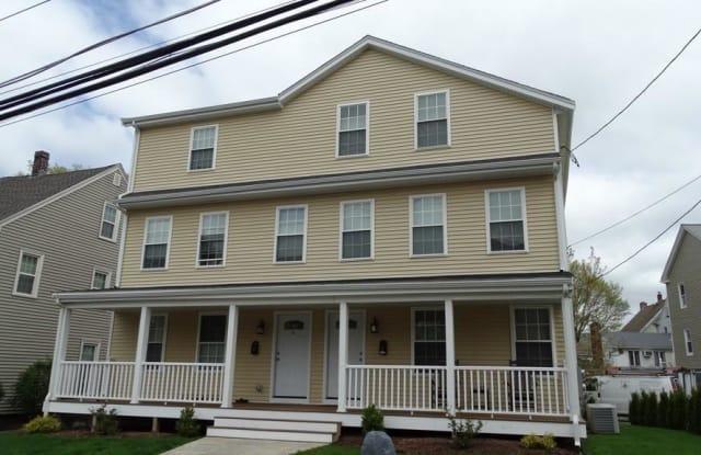 11 Church Street - 11 Church Street, Franklin, MA 02038