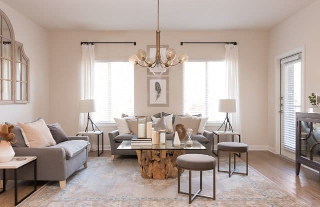 Village Upper East Side - Dallas, TX apartments for rent