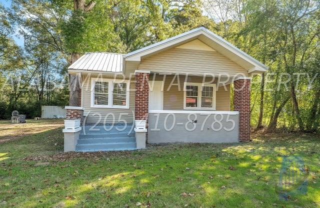 1017 Minor St - 1017 Minor Street, Minor, AL 35224