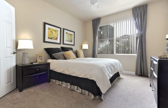 Cabrillo - 7955 W Badura Ave, Las Vegas, NV 89113