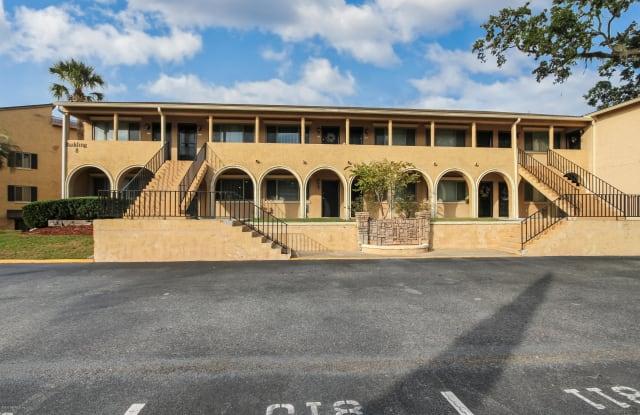 5375 ORTEGA FARMS BLVD - 5375 Ortega Farms Boulevard, Jacksonville, FL 32210