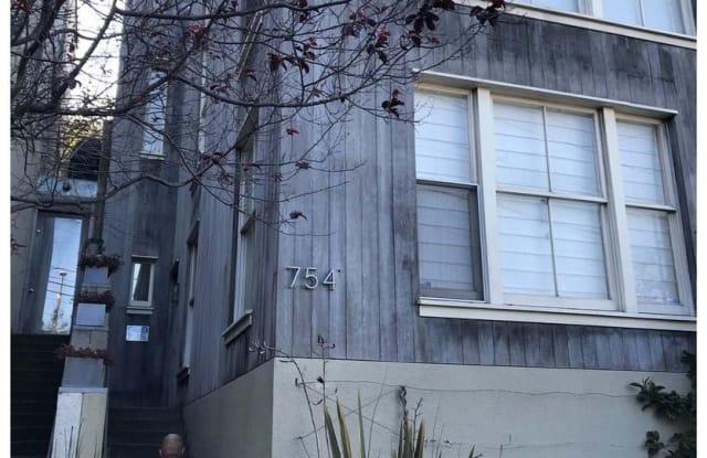 754 Grand View Avenue - 754 Grand View Avenue, San Francisco, CA 94114