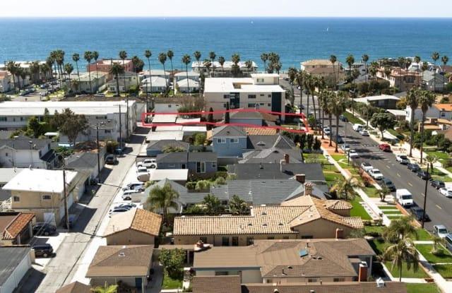204 Avenue G - 204 Avenue G, Redondo Beach, CA 90277