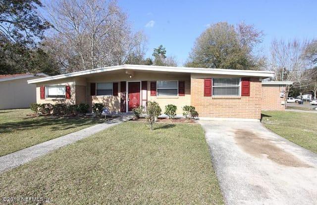 7549 SHARBETH DR S - 7549 Sharbeth Drive South, Jacksonville, FL 32210