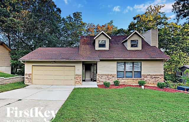 733 Millwood Drive - 733 Millwood Drive, St. Peters, MO 63376