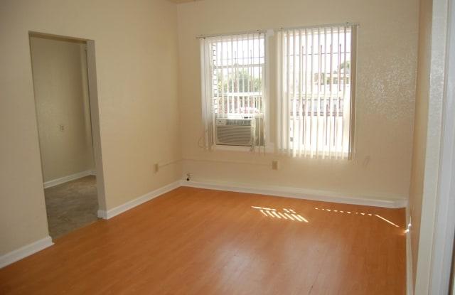 1200 S Hoover Street - 1200 Hoover Street, Los Angeles, CA 90006