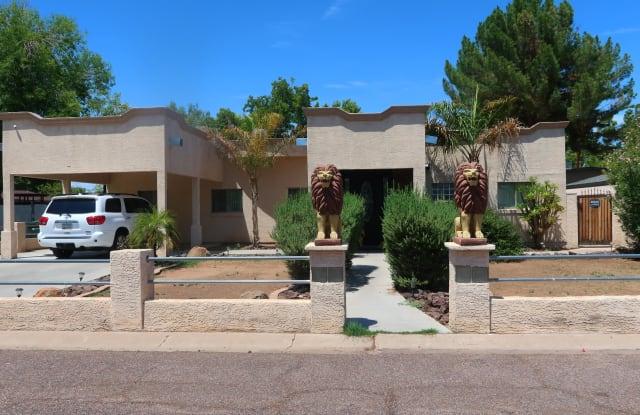 1212 E Mclellan Boulevard - 1212 East Mclellan Boulevard, Phoenix, AZ 85014