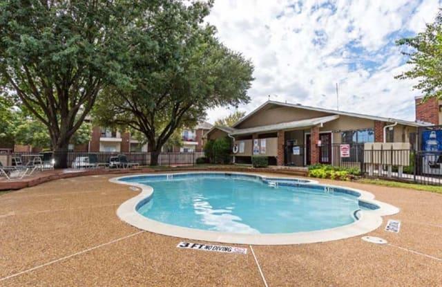 Solaire - 4753 Duncanville Road, Dallas, TX 75236