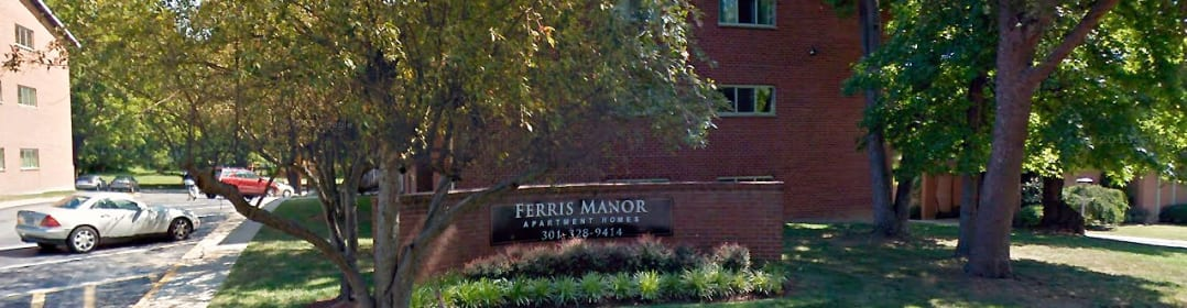 Ferris Manor