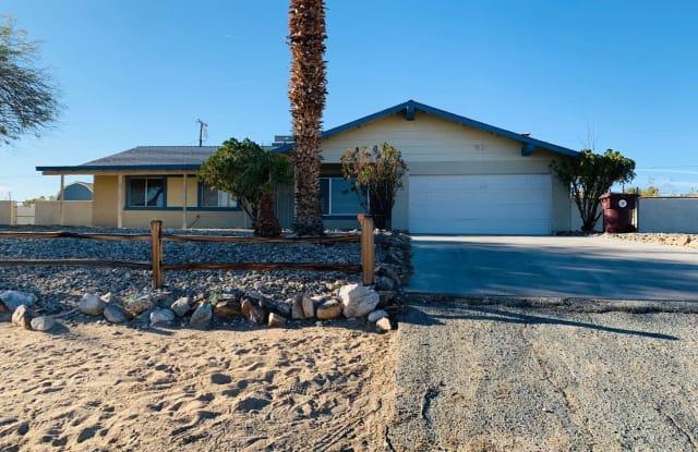 73939 Desert Dunes Dr. - 73939 Desert Dunes Drive, Twentynine Palms, CA 92277