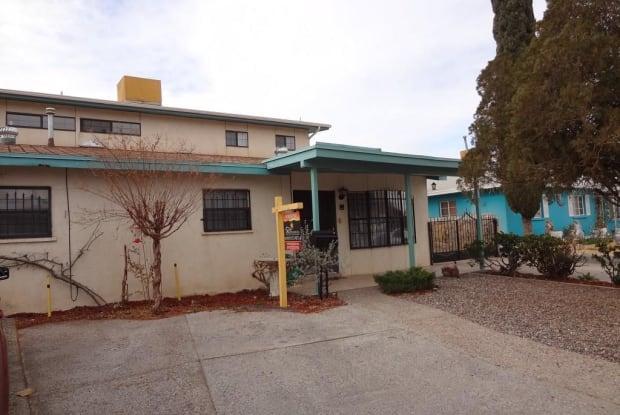 7328 WILCOX - 7328 Wilcox Drive, El Paso, TX 79915
