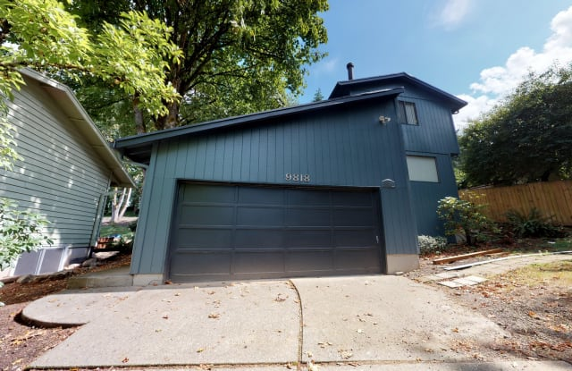 9818 South West 6th Avenue - 9818 SW 6th Ave, Portland, OR 97219