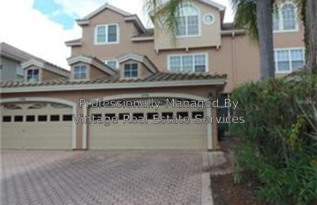 1770 Lago Vista Blvd - 1770 Lago Vista Boulevard, East Lake, FL 34685