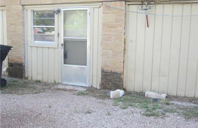 118 College Drive - 118 College Drive, Abilene, TX 79601