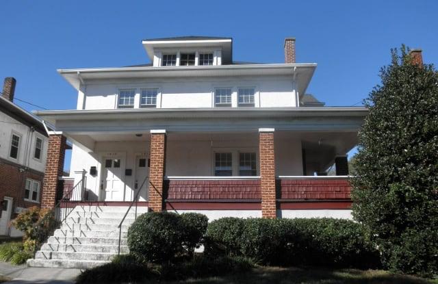 1415 Grandin Road - 1415 Grandin Rd SW, Roanoke, VA 24015